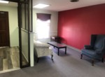 Suite 2 - Waiting Room